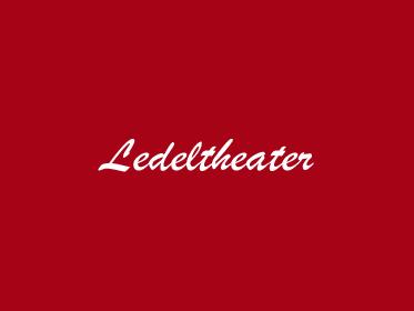 Ledeltheater